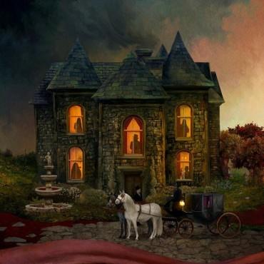 """Opeth """" In cauda venenum """""""