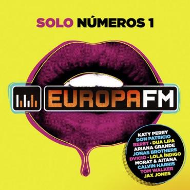 Europa FM 2019 V/A