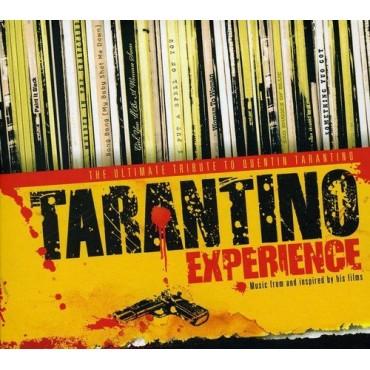 Tarantino experience V/A