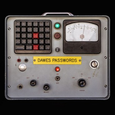 "Dawes "" Passwords """