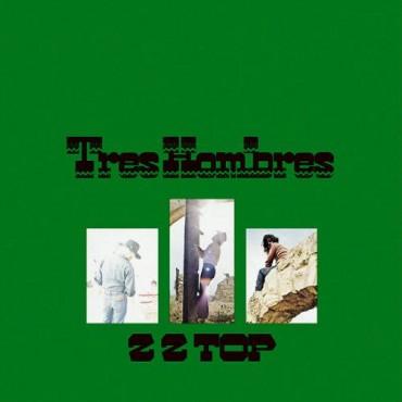 """ZZ Top """" Tres hombres """""""