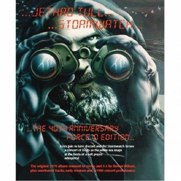 "Jethro Tull "" Stormwatch """