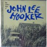 "John Lee Hooker "" The country blues of John Lee Hooker """
