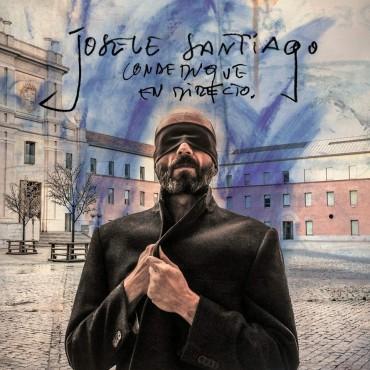 """Josele Santiago """" Conde Duque en directo """""""