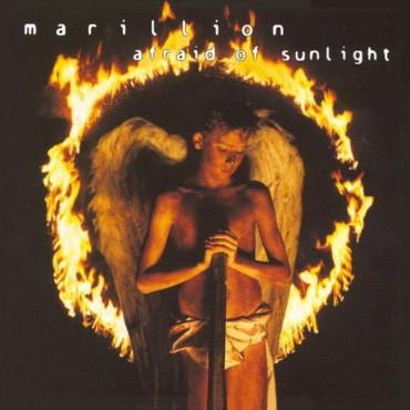 """Marillion """" Afraid of sunlight """""""