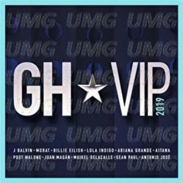 Gran Hermano VIP 2019 V/A