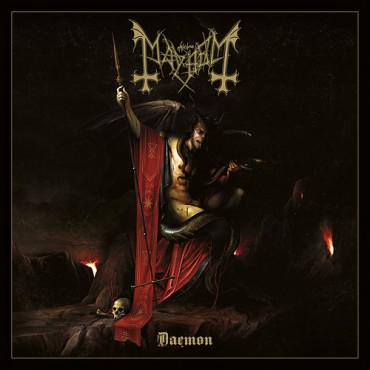 """Mayhem """" Daemon """""""