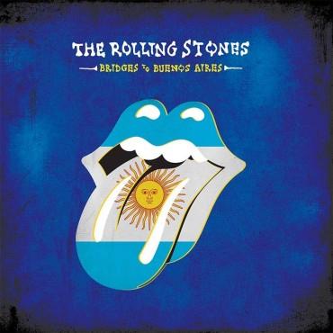 "Rolling Stones "" Bridges to Buenos Aires """