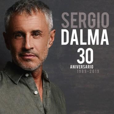"""Sergio Dalma """" 30 aniversario 1989-2019 """""""