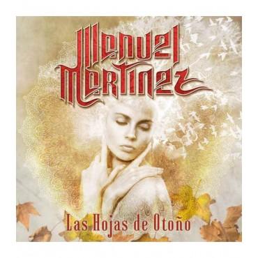 """Manuel Martínez """" Las hojas de otoño """""""