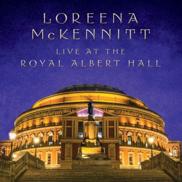 "Loreena McKennitt "" Live at the Royal Albert Hall """
