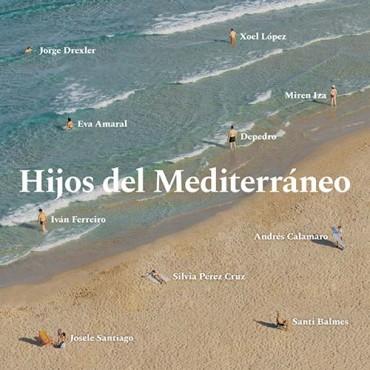 Hijos del mediterráneo V/A