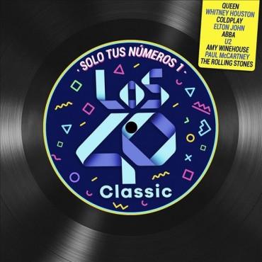 Los 40 classic V/A