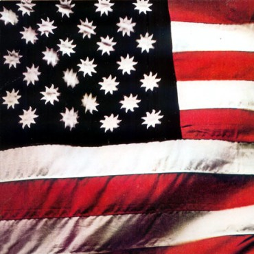 """Sly and the family stone """" There's a riot goin' on """""""