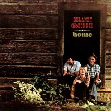"Delaney & Bonnie "" Home """