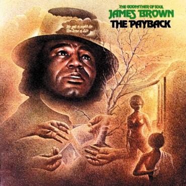 "James Brown "" Payback """
