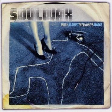 "Soulwax "" Much against everyone's advice """