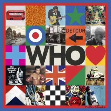 """The Who """" Who """""""