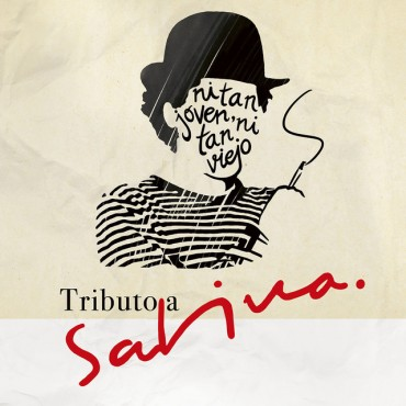 "Tributo a Sabina ""Ni tan joven ni tan viejo "" V/A"