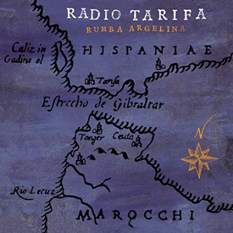 "Radio Tarifa "" Rumba argelina """