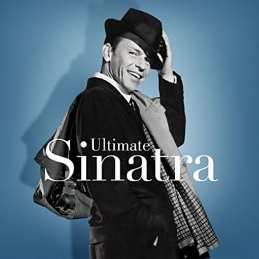 """Frank Sinatra """" Ultimate Sinatra """""""