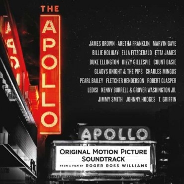 The Apollo b.s.o.