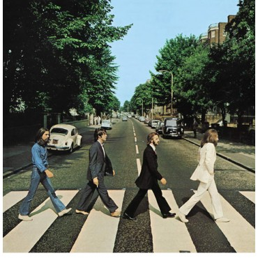"Beatles "" Abbey Road """