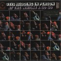 """Otis Redding """" In person at The Whisky a Go Go """" """""""
