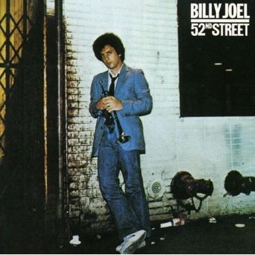 """Billy Joel """" 52nd street """""""