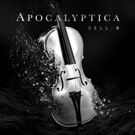 """Apocalyptica """" Cell-0 """""""