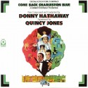 """Donny Hathaway """" Come back Charleston blue """""""