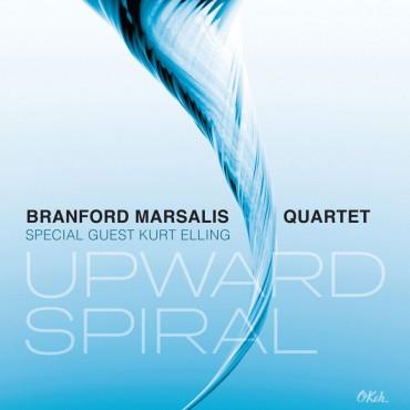 """Branford Marsalis Quartet """" Upward spiral """""""