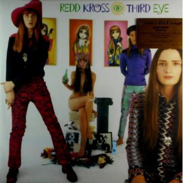 """Redd Kross """" Third eye """""""