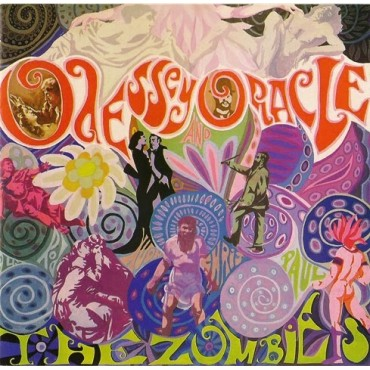 "Zombies "" Odessey & Oracle """