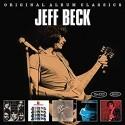 """Jeff Beck """" Original album classics """""""