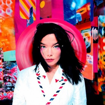 "Björk "" Post """