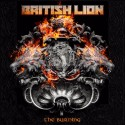"""British Lion """" The burning """""""