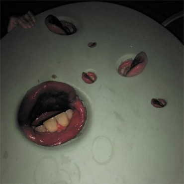 """Death Grips """" Year of the snitch """""""