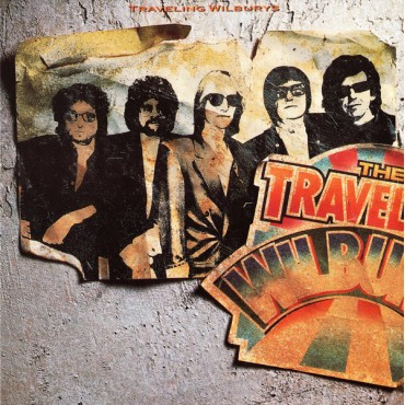 "Traveling Wilburys "" Volume one """