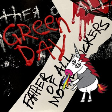 "Green Day "" Father of all... """