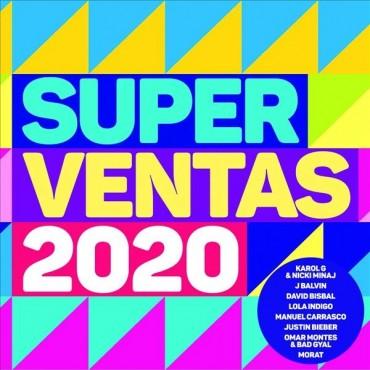 Superventas 2020 V/A