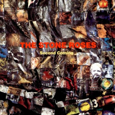 "Stone Roses "" Second coming """