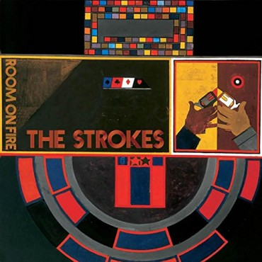"""The Strokes """" Room on fire """""""
