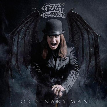 "Ozzy Osbourne "" Ordinary man """