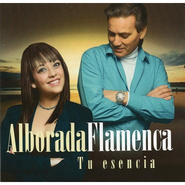 "Alborada flamenca "" Tu esencia """
