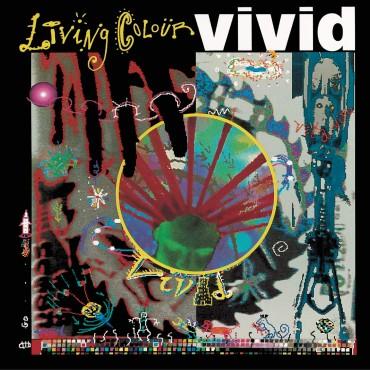 """Living Colour """" Vivid """""""