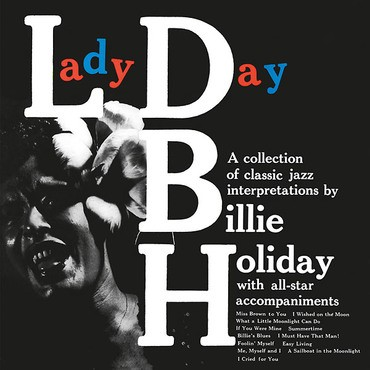 "Billie Holiday "" Lady day """