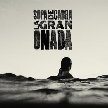 """Sopa de Cabra """" La gran onada """""""