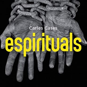 """Carles Cases """" Espirituals """""""