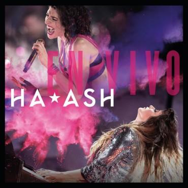 """Ha-Ash """" En vivo """""""
